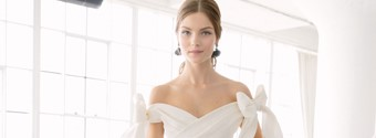 Bridal Fashion Trends For Spring 2018