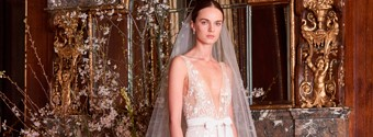 Monique Lhuillier Bridal Spring 2019