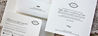 How To Write A Formal Wedding Invitation