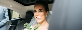How Dietitian & Nutrition Expert, Lyndi Cohen Ate Her Way To Looking Beautiful On Her Wedding Day