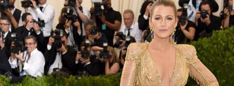 Top 10 Best Dressed From The Met Gala 2017