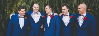 Gifts For Your Groomsmen