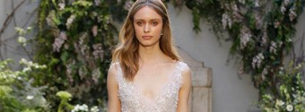 Wedding Dress Trends For Spring 2017