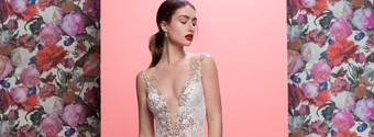 Galia Lahav Bridal Spring 2019: Queen of Hearts