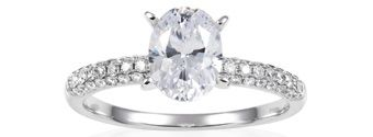 Engagement Ring Trends We Love