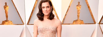 Oscars 2018 Fashion: Sequins, Glamour & Bridal Inspiration