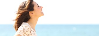 Breathe With The Mindful Bride