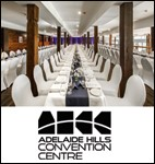 Adelaide Hills Convention Centre 2016