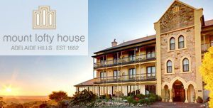 Grand Mercure Mount Lofty 2015