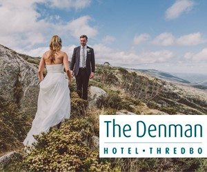 The Denman Hotel, Thredbo