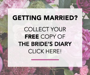 The Bride's Diary - Free Copy