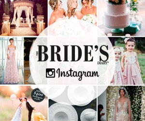 The Bride's Diary® - Instagram