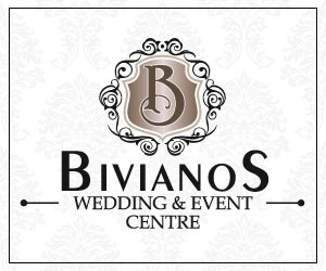 Biviano's Wedding and Event Centre