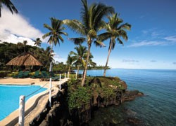 WIN A Dream Honeymoon To Paradise Taveuni, Fiji!