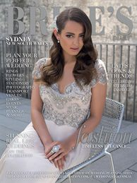 Australia's leading wedding magazine and website...