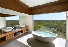 Above & Beyond Winner: Southern Ocean Lodge, Australia