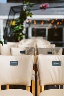 Beck Rocchi Photography | Melbourne Wedding | Event Styling