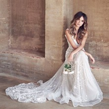 The Bride Lab | Romantic Wedding Dress