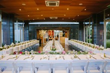 Corey Wright Photographer | DiVino Ristorante | Reception Venue