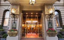 The Hotel Windsor | Melbourne Wedding Venue | Entrance