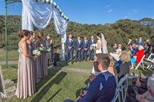 Lake Crackenback Resort | Lauren Paterson Photography | Ceremony Location