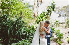 Beck Rocchi Photography | Melbourne Wedding | Royal Botanic Garden
