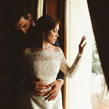 Betrothed | Wedding Dress