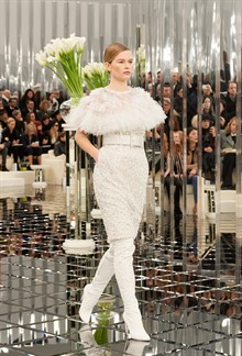Chanel Spring/Summer 2017 Haute Couture