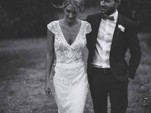 Betrothed | Bespoke Bridal Gown