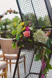 Beck Rocchi Photography | Melbourne Wedding | Flowers
