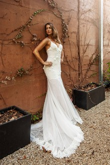 Corston Couture | Wedding Gowns | Bespoke Wedding Dress