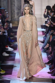 Elie Saab Haute Couture Spring/Summer 2018