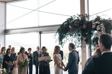 Aleksandar Jason | Real Wedding | Ceremony Location