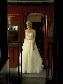Mon Amour Bridal Alterations