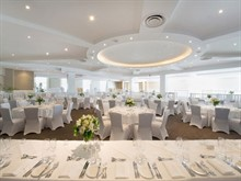 The Hotel Windsor | Melbourne Wedding Venue | Reception Venue