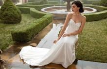 Dress by Lady Liz Bridal