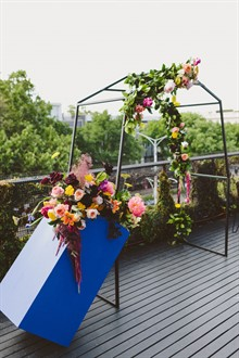Beck Rocchi Photography | Melbourne Wedding | Wedding Styling