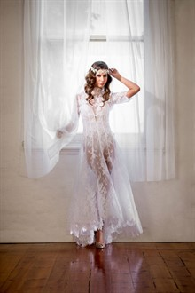 Alexis George | Bridal Couture | Bridal Fashion