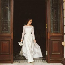 Betrothed | Custom-made Wedding Dress