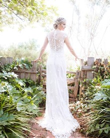Betrothed | Couture Wedding Dress