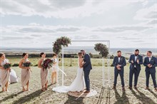 Shutter and Lace | Queensland Wedding | Bethany Cottages