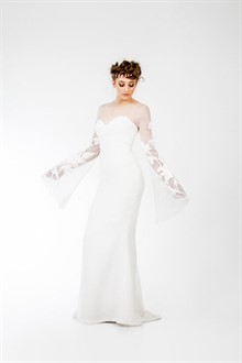 Alexis George | Bridal Dress