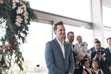 Aleksandar Jason | Real Wedding | Groom