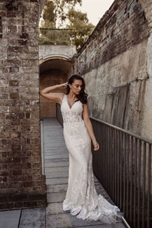 The Bride Lab | Adelaide Bridal Boutique | Unique Bridal Gown