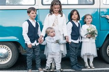 Aleksandar Jason | Real Wedding | Children