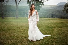 Corston Couture | Wedding Gowns | Winter Wedding Dress