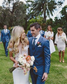 Beck Rocchi Photography | Melbourne Wedding | Location Shots
