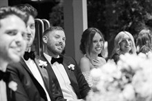 R Weddings | Yarra Valley Wedding | Wedding Speeches