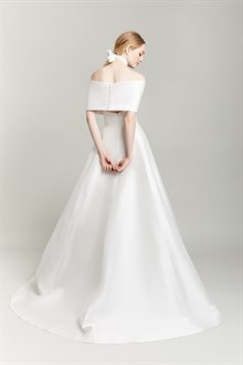 Lela Rose Bridal Spring 2019