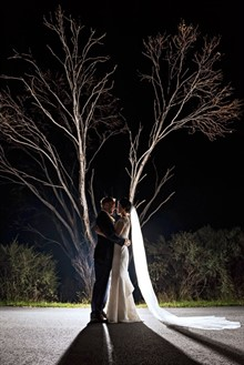 Lake Crackenback Resort | Lauren Paterson Photography | Couple Night Shoot